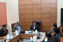 طرح آبرسانی از سد سهران به شهر گوهران و ۵۵ روستای بشاگرد در اردیبهشت سال آینده به بهره برداری می رسد