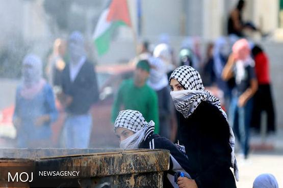 شهادت جوان ۲۲ ساله فلسطینی به دست صهیونیستها