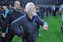 هشدار فیفا به فوتبال یونان/ احتمال محرومیت فوتبال یونان از همه مسابقات