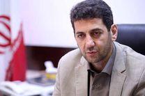 14 کیلومتر محور کاشان - بادرود افتتاح شد