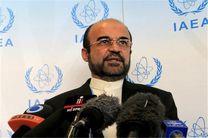 نجفی: گزارش جدید آژانس تاییدی دیگر بر فعالیتهای هستهای ایران در چارچوب برجام است