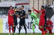 ساعت بازی پرسپولیس و الجزیره امارات مشخص شد