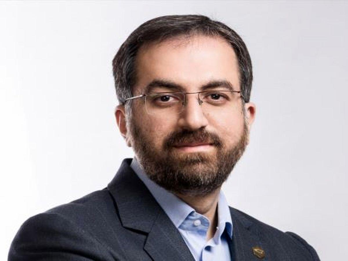 تبریک مدیرعامل همراه اول به وزیر جدید ارتباطات و فناوری اطلاعات
