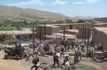 اجرای مقاوم سازی 320واحد مسکن روستایی میاندوآب
