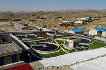 افتتاح دو پروژه مهم در تصفیه خانه آب بندرعباس