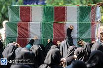 تعویق ورود پیکرهای 70 شهید دفاع مقدس به کشور