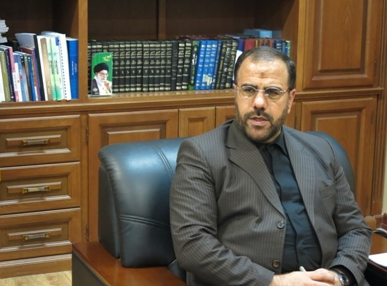 معاون امور مجلس رئیس جمهور منصوب شد