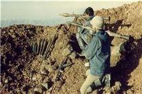نخستین یادواره شهدای عملیات الغدیر برگزار شد