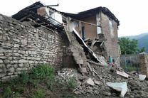 یکسوم منازل شهری گالیکش دچار آبگرفتگی و خسارت شد