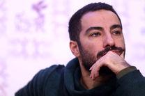 حضور نوید محمد زاده در نمایش موزیکال بینوایان