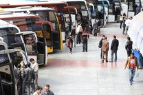 کاهش 34 درصدی جابجایی مسافر در استان اردبیل