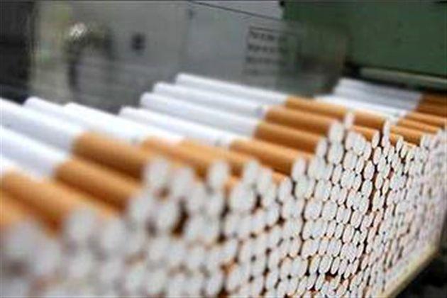 فروش سیگار توسط کیوسک ها تخلف است