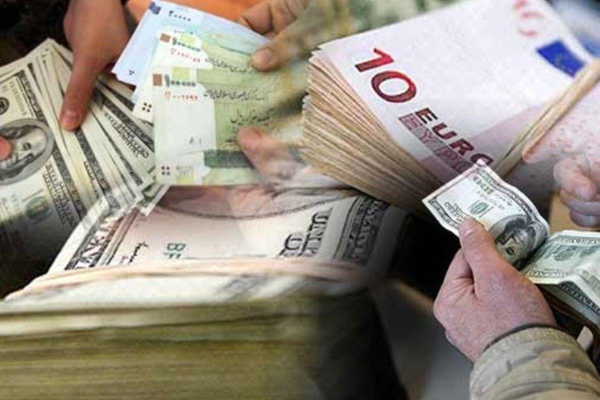قیمت ارز دولتی ۱۸ تیر ۹۹/ نرخ ۴۷ ارز عمده اعلام شد