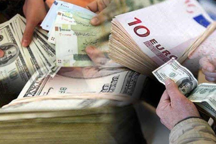 قیمت ارز در بازار آزاد 25 خرداد 98/ قیمت دلار اعلام شد