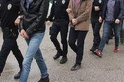 پلیس ترکیه 8 مظنون به عضویت در داعش را بازداشت کرد
