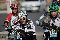 ۴ سهمیه انفرادی و ۲تیمی ایران برای حضور مسابقات دوچرخه سواری جاده قهرمانی جهان
