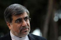 جنتی: انتشار مجدد یالثارات غیرقانونی است / واکنش تازه به لغو کنسرتها در مشهد!