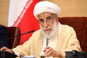 ملت ایران در راهپیمایی 22 بهمن یک صدا مرگ بر آمریکا را فریاد زدند