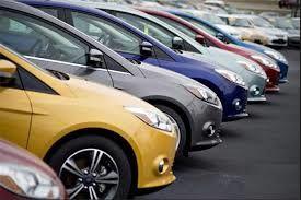 رانت با توقف ثبت سفارش واردات خودرو ایجاد میشود