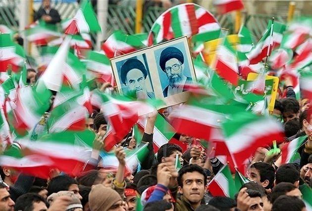 مسیرها و ساعت راهپیمایی یوم الله ۲۲ بهمن در کهگیلویه و بویراحمد مشخص شد