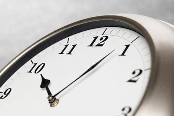 طرح تغییر ساعت کاری اداری تا آخر مرداد ادامه دارد