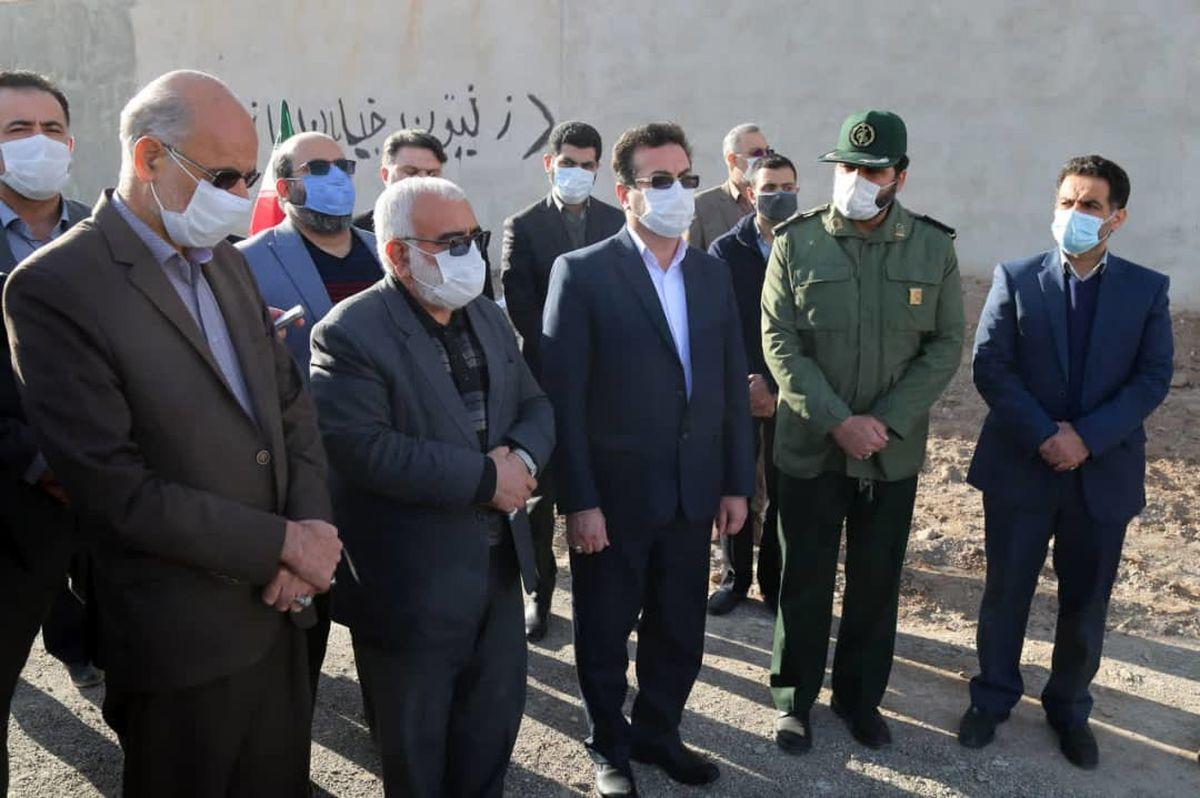 21 واحد مسکونی ویژه مددجویان کمیته امداد استان قم احداث شد