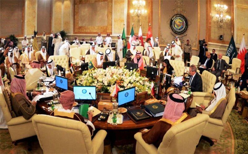 نشست شورای همکاری خلیج فارس در ریاض آغاز شد