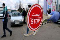 آخرین وضعیت ترافیکی محورهای مواصلاتی کشور پس از چند روز تعطیلی