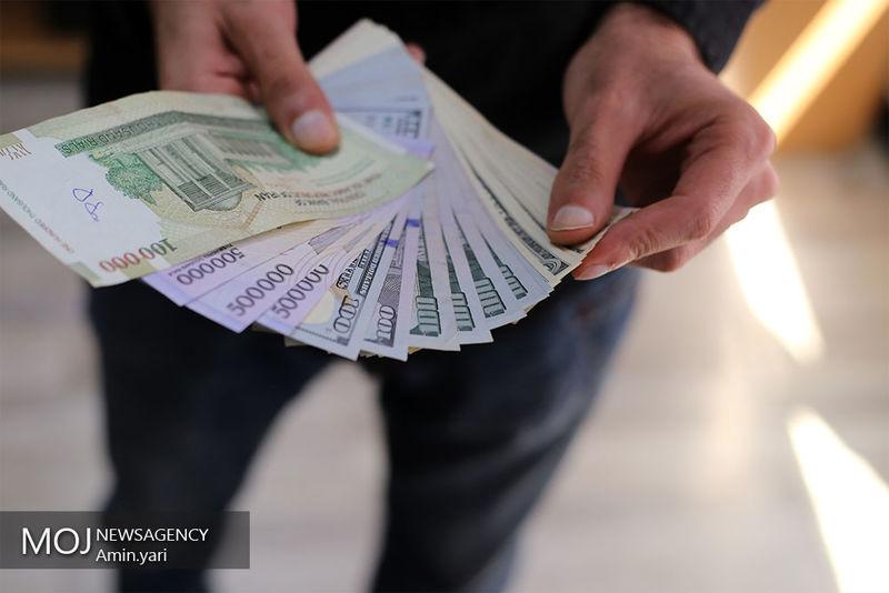 قیمت دلار تک نرخی 10 آذر 97/ نرخ 39 ارز عمده اعلام شد