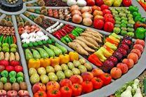روایت بانک مرکزی از گرانی و ارزانی مواد غذایی