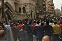 ۲۴ کشته در حمله مسلحانه به گروهی از مسیحیان در مصر