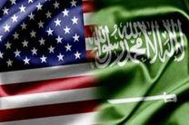 تجاوز عربستان به یمن با کمک آمریکا صورت میگیرد