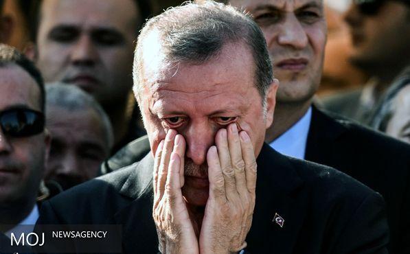 اردوغان چند دقیقه تا مرگ فاصله داشت
