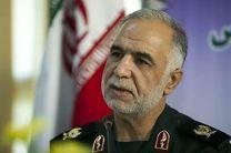 عملیات مرصاد مایه عزت و سربلندی نظام مقدس جمهوری اسلامی ایران است