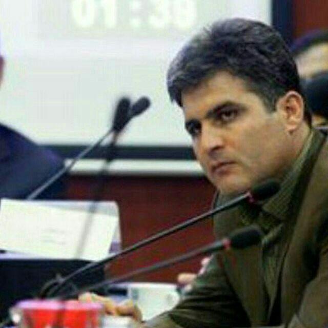 کوروش زارعی بعنوان سرپرست اداره کل  حفاظت از محیط زیست کردستان منصوب شد