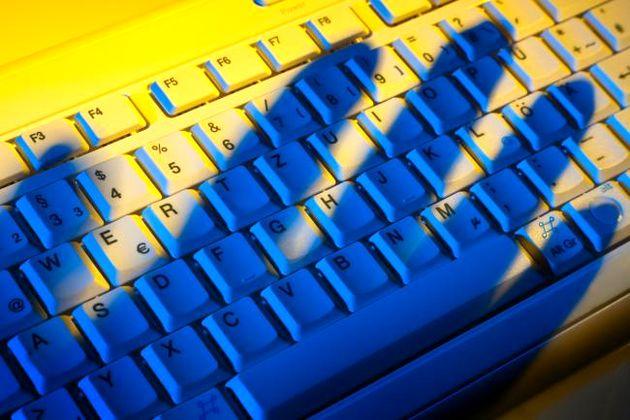 سارق اینترنتی ۵۲ میلیون تومانی دستگیر شد