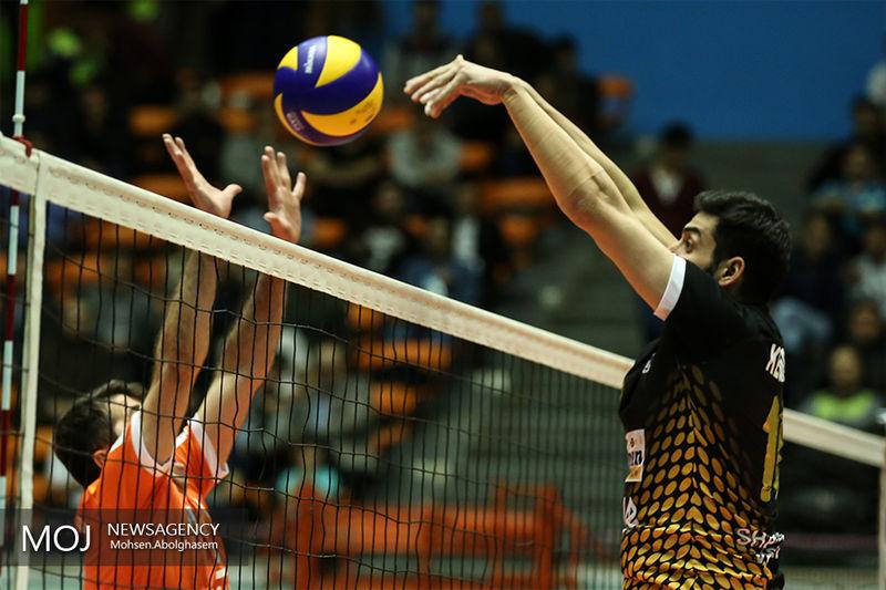 میزبانی ایران در رقابتهای قهرمانی جوانان والیبال جهان در سال 2021