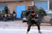 تلفات درگیری های طرابلس در لیبی به بیش از 200 نفر رسید