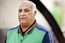 پیام تسلیت رئیس شورای شهر اصفهان درپی درگذشت محمود یاوری