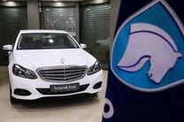 مدیرعامل جدید ایران خودرو - پژو معرفی شد