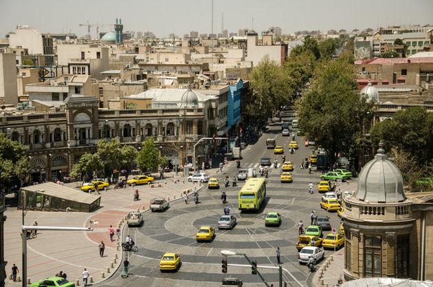 تشریح ویژه برنامههای گردشگری در «قلب طهران»
