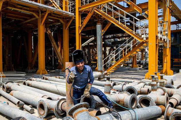 تجلیل از ۵۰۰ کارگر نمونه در بندرعباس