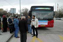 اتوبوس گردشگری پتانسیل مناسبی برای معرفی همدان است