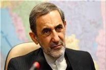 کمک های ایران به سوریه و عراق و مقاومت امری لازم و ضروری بود