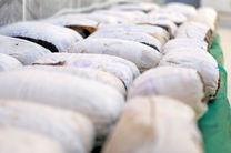 کشف 350 کیلو تریاک از سوداگران مرگ در یزد