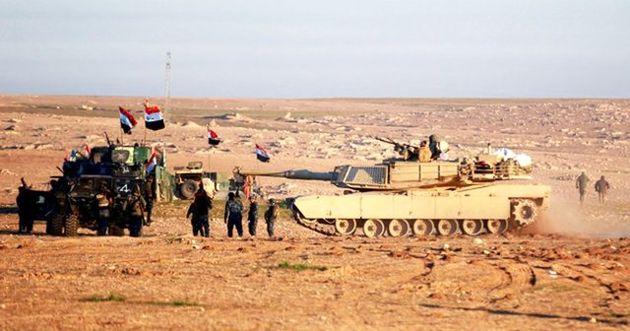 داعش یک سرهنگ و 8 افسر عراقی را گروگان گرفت/ آزادسازی محلههای جدید در غرب موصل