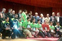 کسب رتبه دوم تیم رباتیک دانشگاه آزاد اسلامی واحد اصفهان(خوراسگان) در مسابقات آسیا و اقیانوسیه ۲۰۱۸
