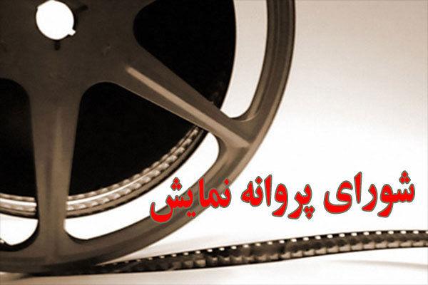 پروانه نمایش فیلم داستانی شاهین صادر شد