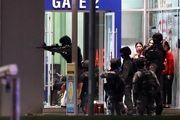 تعداد کشته شدگان حمله مسلحانه در تایلند به ۲۷ نفر رسید