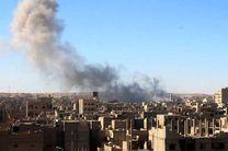 کشته شدن 26 غیر نظامی در حمله ائتلاف آمریکا به هجین
